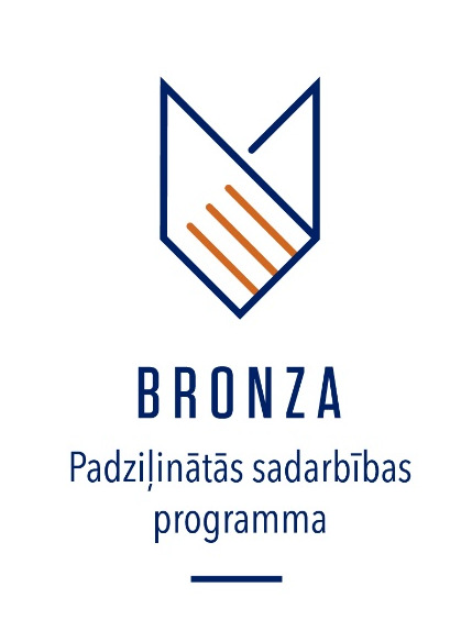 SRS In-depth Cooperation Programme. BRONZE LEVEL