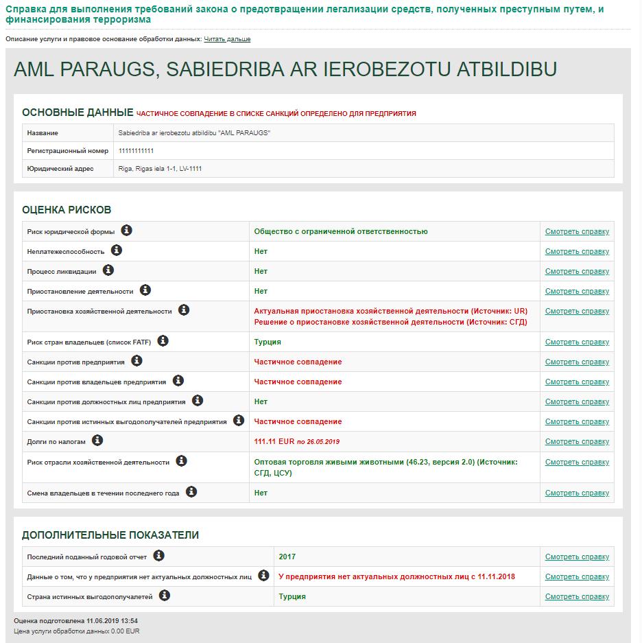 Регистрация ооо латвии регистрация ип юридические услуги