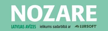 Nozare logo